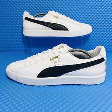 Puma Clyde Core Foil (Men's Size 12) Athletic Casual Sneaker Shoe