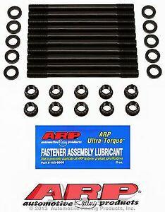 ARP Head Stud Kit for Mazda Miata Kit #: 218-4701