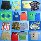 15 Piece Lot of Nice Clean Boys Size 3T 3 Spring Summer Everyday Clothes ss67