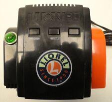 Lionel Power Max Plus Toy Train Transformer/Controller 6-24253, 40 W (2F2.31.JK)