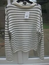 Acrylic Blend Regular Size Clothing Topshop for Women