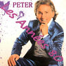 Peter CD Single Les Années 80 - Promo - France (VG+/M)