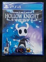 Hollow Knight (Playstation 4/PS4) BRAND NEW