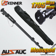 1.8M MONOPOD Tripod for Digital Camera DSLR with bag