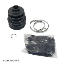 CV Joint Boot Kit Front Outer,Front Inner BECK/ARNLEY 103-2491
