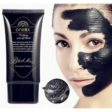 Black Charcoal Purifying Blackhead Remover Acne Peel off Face Mask 50ml One1x