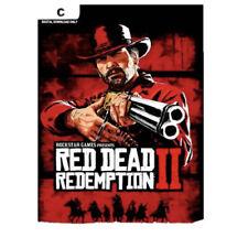 Red Dead Redemption 2 PC (Descarga Digital) Rockstar Games