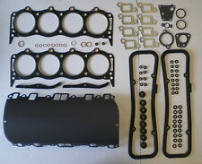 COMPOSITE HEAD GASKET SET FITS RANGE ROVER MGB SD1 MORGAN TVR 3.5 EFI V8 INJ