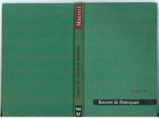 TOLSTOJ LEONE RACCONTI DI SEBASTOPOLI EDIZIONI PAOLINE 1962 MAESTRI 1