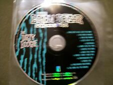 THE BRIAN SETZER ORCHESTRA THE DIRTY BOOGIE CD ONLY! .99 CENT SALE ITEM!!!