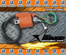 Hochleistung Zündspule Spule für Yamaha PW80 Alle Baujahre