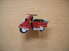 Pin SPILLA Heinkel turista ROSSO ROLLER Oldtimer art. 1098 MOTORBIKE Moro töff