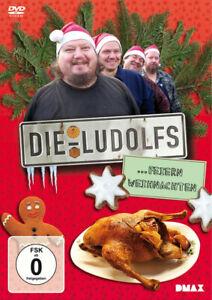 Die Ludolfs - feiern Weihnachten