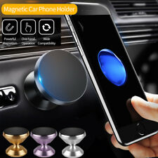 Car Magnet Magnetic Dashboard Stand Mount Holder Metal Universal For Phone GPS