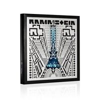 RAMMSTEIN - RAMMSTEIN: PARIS (2CD)  2 CD NEU