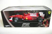 Ferrari F10 No. 8 F. Alonso Bahrain GP 2010