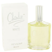 CHARLIE WHITE 100ML EDT PERFUME FOR WOMEN BY REVLON GENUINE SPECIAL SALE