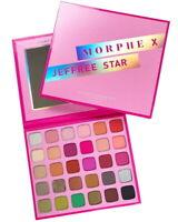 Morphe x Jeffree Star Artistry Eyeshadow Palette Authentic fresh from Ulta