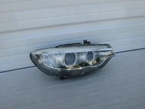 2014 2015 2016 BMW 4 Series F32 Right Passenger OEM Xenon Headlight 428i 435i
