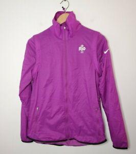 Nike Golf Rio Olympics Flight Convertible Jacket Size S