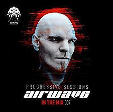Airwave - In The Mix 007 - Progressive Sessions (NEW 2CD)