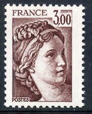 STAMP / TIMBRE FRANCE NEUF N° 1979 ** TYPE SABINE