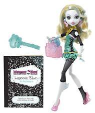Monster High-Lagoona Blue série School's Out NOUVEAU & NEUF dans sa boîte