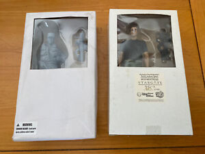 Stargate SG1 Lot Samantha Carter Prototype Daniel Jackson Wizard World Exclusive