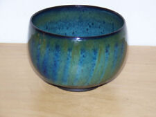 Ceramic Decorative Studio Pottery Bowls