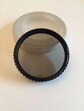 Original Pentax Circular Polariser Filter 49mm