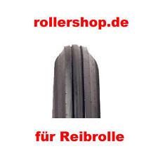 Reifen für Velosolex vorn oder hinten, 1-3/4 - 19 Zoll , Reibrollenprofil