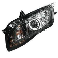 BMW SERIE 1 e81 2004 al 2009 HEADLIGHT LH OE. parte 63 12 6 924 487/43904va