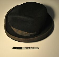 Broadway Phantom of the Opera - Hat Worn on Stage - Costume Prop