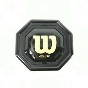 WILSON Tennis Racquet Butt Cap Trap Grip Size #5, 4-5/8