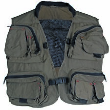 Dam MAD Bivvy zone Thermo Lite Gilet-chauds Outdoor /& Angel Gilet-Angel Gilet
