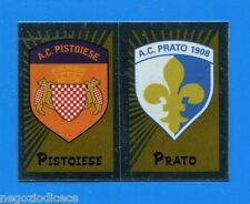 [GCG] CALCIATORI 2002-03 Figurina-Sticker n. 636 - PISTOIESE PRATO SCUDETTO-New