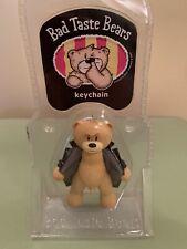 Bad Taste Bears - Willy Key Ring, Keychain.