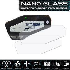 Yamaha MT-09 / FZ-09 (SP) NANO GLASS Dashboard Screen Protector x 2