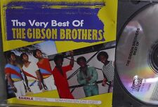 Gibson Brothers- The very best of(incl.3 Maxi-Versionen)- BAIERLE SPECIAL- lesen