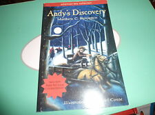 Andy's Discovery by Matthew C. Benjamin (2003, Paperback)