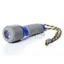 Fantasea Line Scuba Dive Nano Torch 1W LED Mini Torch Light