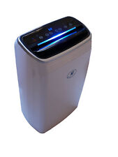 Portable dehumidifier to reduce moisture at home, lounge or bathroom