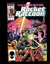 ROCKET RACCOON #1 (9.2)