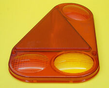 FREE UK Post - LH Replacement Lens for Radex 2900 Rear Trailer Lamp