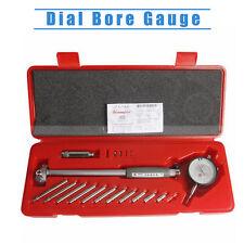 50-160MM Diameter Engine Cylinder Dial Bore Gauge Indicator Measuring Tool Kit