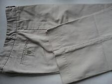 Women's GAP khakis pants, 100% cotton, beige, size 10A