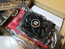 Powercolor HD 4670 AGP 1GB GDDR3 with BOX