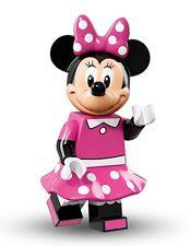 Lego Loose Bricks Minifigure #71012 The Disney Series Minnie Mouse Figure