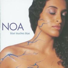 Noa - Blue Touches Blue [New CD] Germany - Import