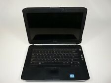 Dell Latitude E5420 Laptop Core i5-2520M@2.5GHz 2GB 0HD Boots No Bottom Cover